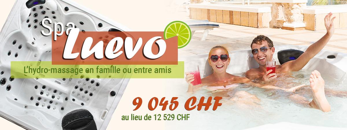 Spa Luevo