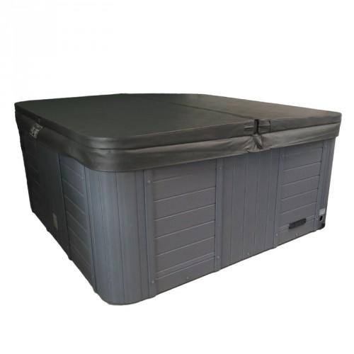 Couverture thermique spa