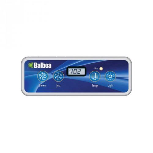 Panneau de commande - VL401 pour spa - Balboa