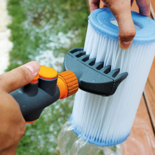 peigne nettoyage filtre