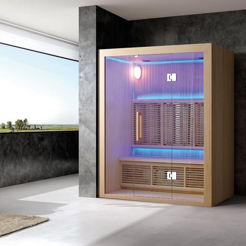 Sauna infrarouge Largo