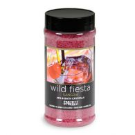 Cristaux de Station thermale - Sangria - 482g