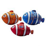 Ballon poisson néoprène