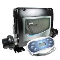 Centrale électronique BP6013G1 avec réchauffeur 3 kW et clavier TP600 - Balboa