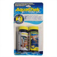 Aquachek Kit complet special electrolyse