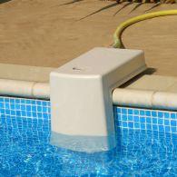 régul'eau régulateur de niveau d'eau piscine