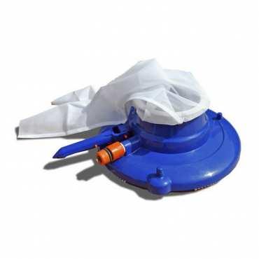 aspirateur manuel hydraulique leaf master