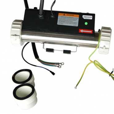 Réchauffeur LX H30-R1 - Ø63 - Whirlpool