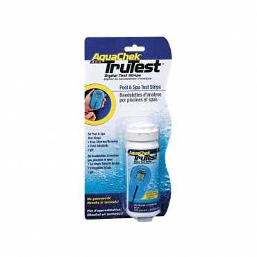 AquaChek TruTest - Recharge 50 bandelettes