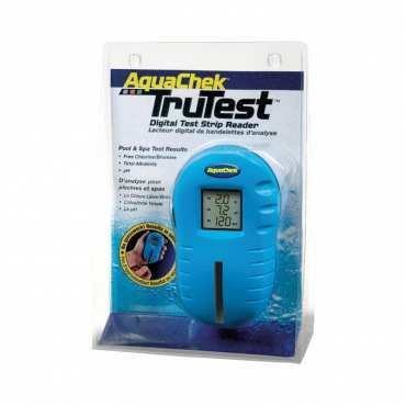 AquaChek TruTest – Lecteur Digital + 25 bandelettes