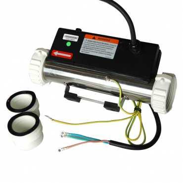 Réchauffeur LX H20-R1 - Whirlpool