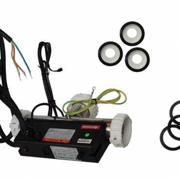 Réchauffeur LX H30-R3 - Whirlpool