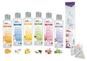 aromathérapie hth