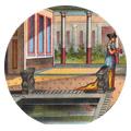 histoire du spa atrium